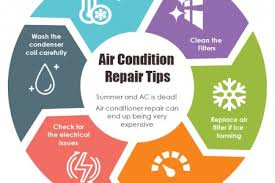 air conditioner tips